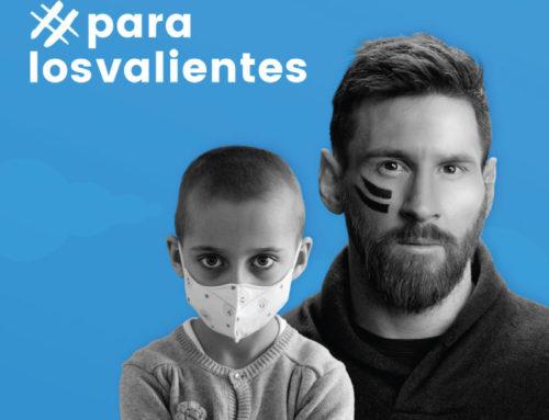 Tarinas Grup, apoyando la investigación y el tratamiento del cáncer infantil