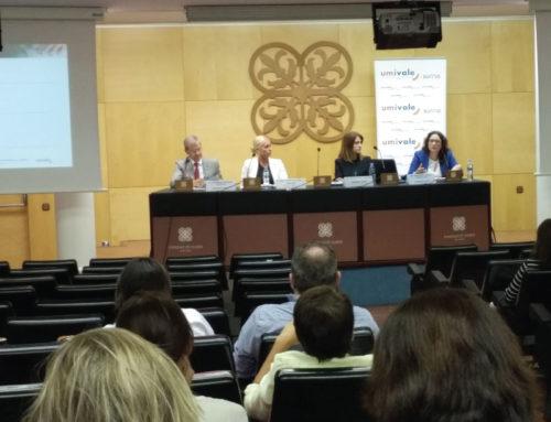 Tarinas Grup en la Fundación Iluro de Mataró