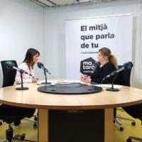 entrevista a Núria Castillo