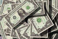Blanquear dinero efectivo