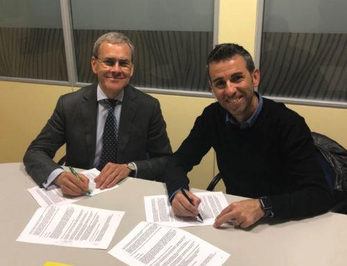 Tarinas firma un Convenio de Colaboración con la Escola Pia de Mataró