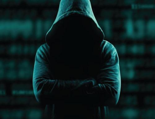 Te protegemos de los Hackers