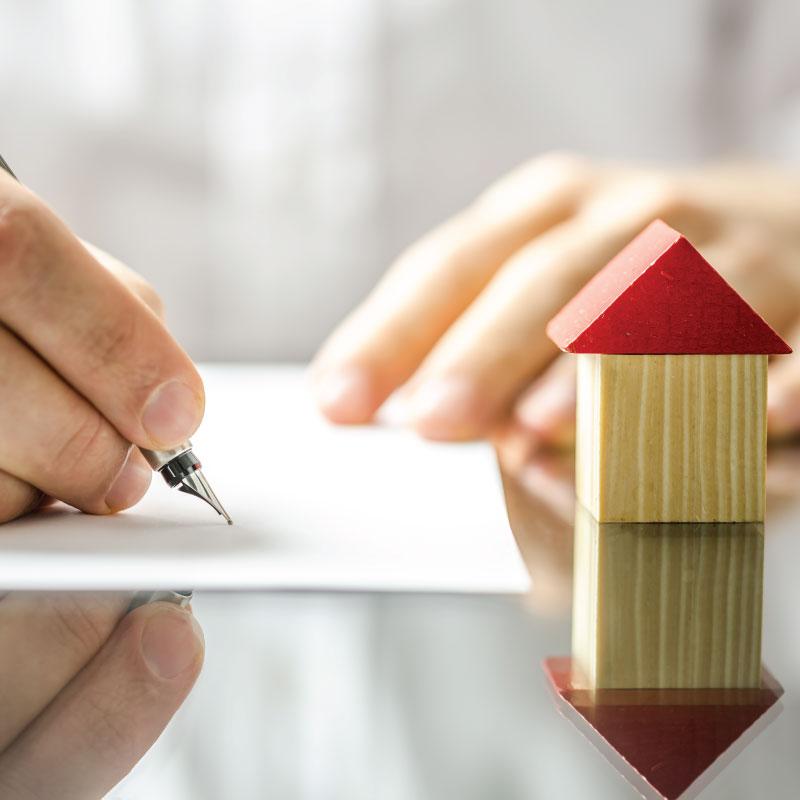 hipotecas de máximos