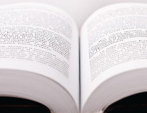 ¿Por qué tener un manual del empleado?