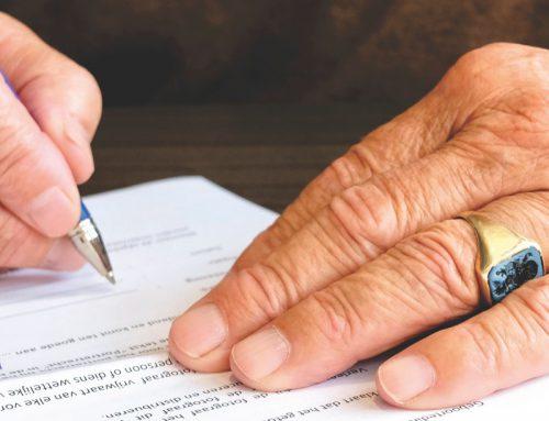 Reforma del Impuesto de Sucesiones y Donaciones