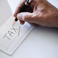 tax free total