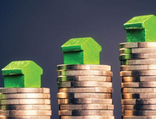 ¡Vende! El precio de la vivienda sube