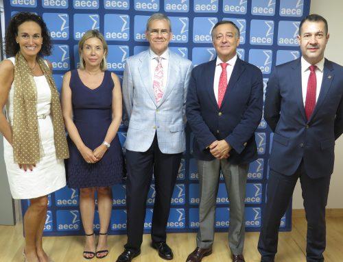 Tarinas Viladrich Bufete firma un acuerdo de colaboración con AECE