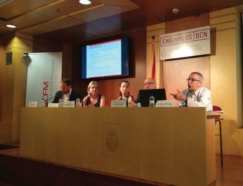 Conferencia: la legalidad en el ámbito del facility manager