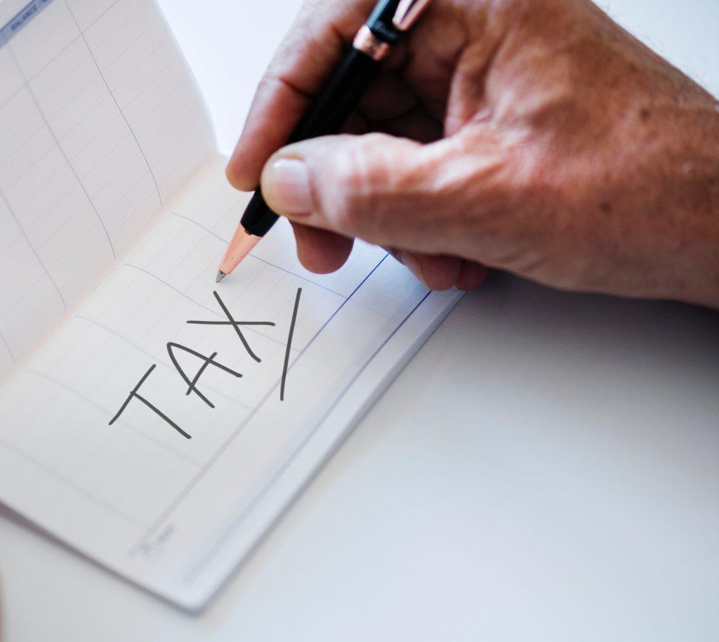 equivocación en la declaración de la renta