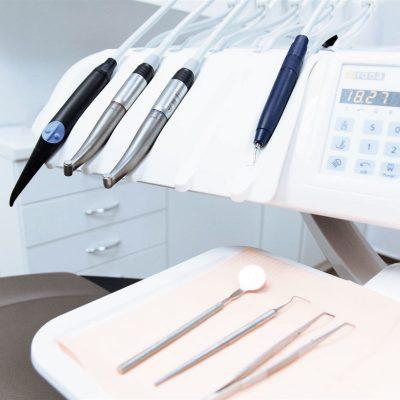 préstamos para tratamientos dentales