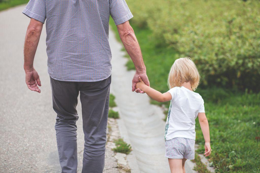 derecho a disfrutar del permiso de paternidad