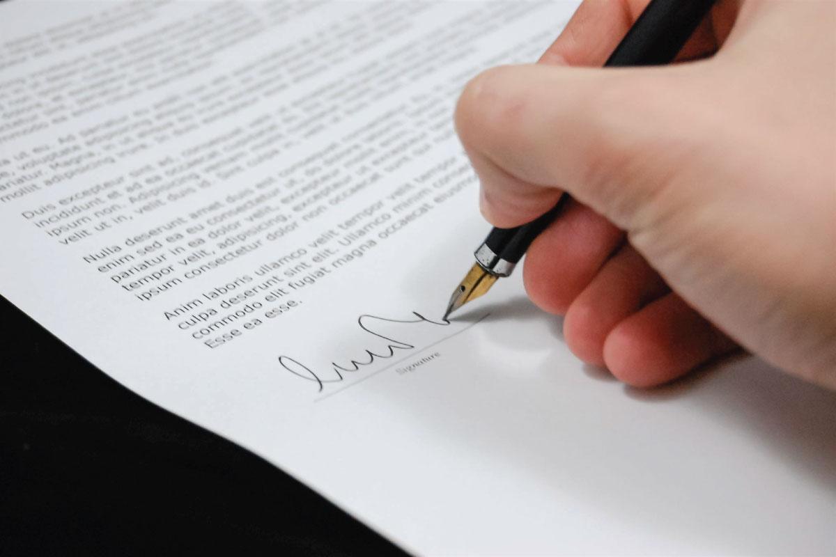 Obligaciones abogados