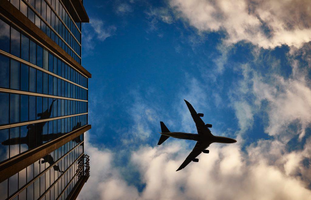 reclamar retrasos vuelos