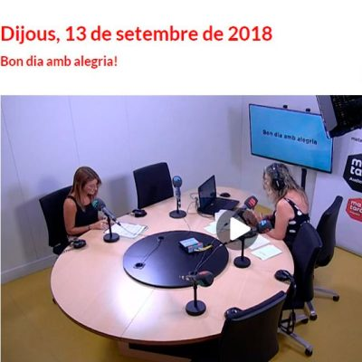 entrevista a Núria Castillo sobre las clínicas Idental