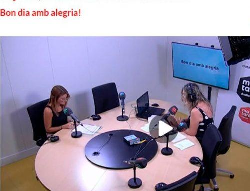 """El """"boom"""" de las estafas de las clínicas IDENTALES, entrevista a Núria Castillo en """"Mataró Audiovisual"""""""