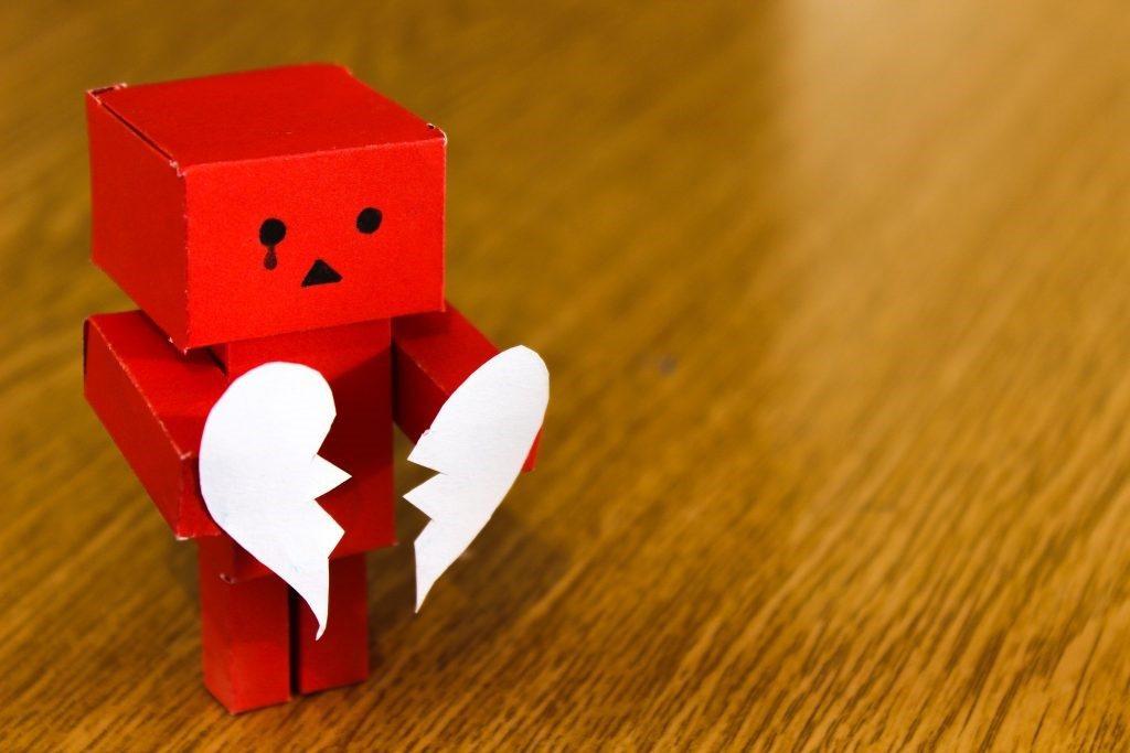 parejas de hecho, separación o divorcio