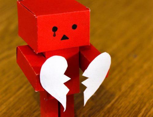 ¿Qué pasa con las parejas de hecho? ¿Separación, divorcio?