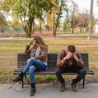 Cómo actuar en caso de crisis matrimonial