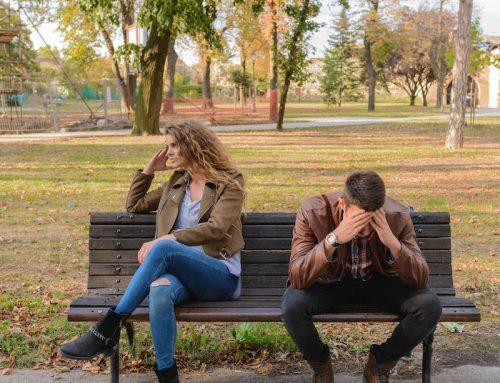 ¿Cómo actuar en caso de crisis matrimonial?