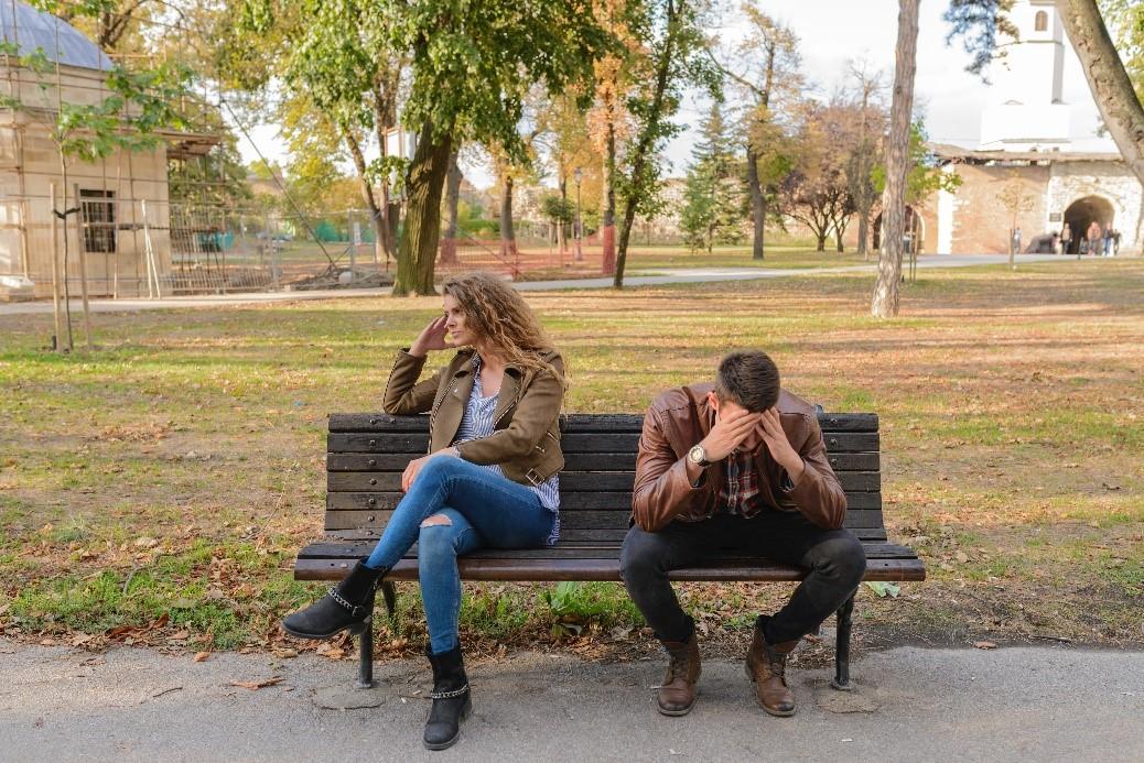 como actuar ante una crisis matrimonial