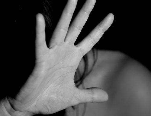 Violencia de Genero: ¿Porqué perder el miedo?