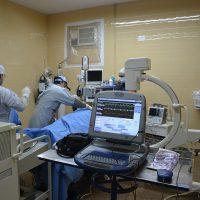 Implantación de Prótesis