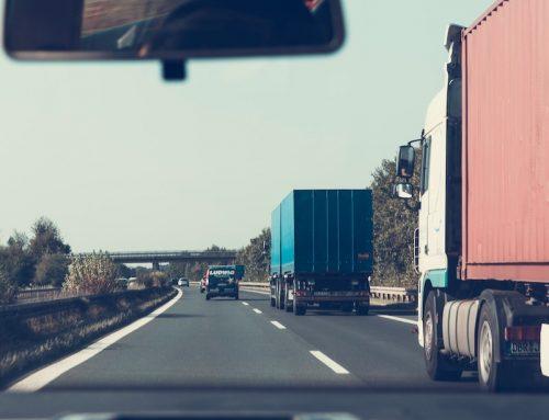Primera Sentencia que condena al cártel de camiones en España