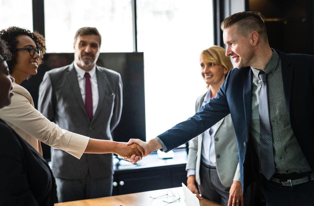 cinco razones por la que puedes acudir a un abogado