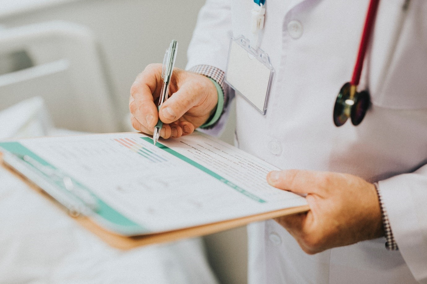 negligencias médicas en los servicios de salud