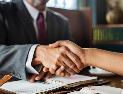 Tener un abogado de confianza