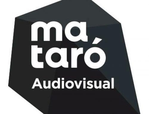 """Entrevista al programa matiner de Mataró Audiovisual TV """"El Mirador"""""""