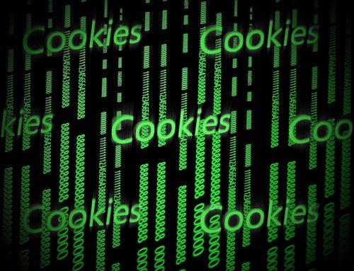 """Sanciones por no Actualizar la Información sobre las """"Cookies"""""""