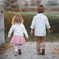 Guarda y Custodia de los hijos