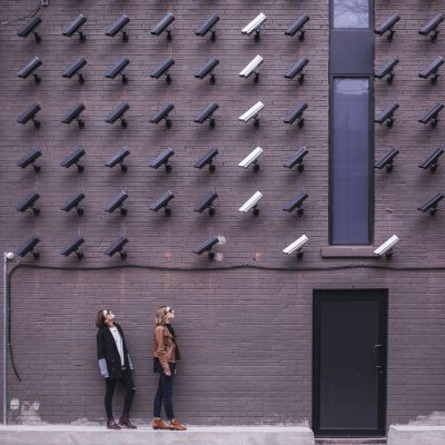 Video Vigilancia en el trabajo