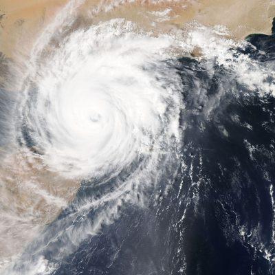 Reclamación por daños meteorológicos