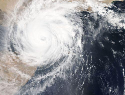 Daños por Fenómenos Meteorológicos Extraordinarios