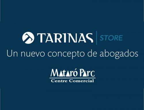 Inauguración Tarinas Store