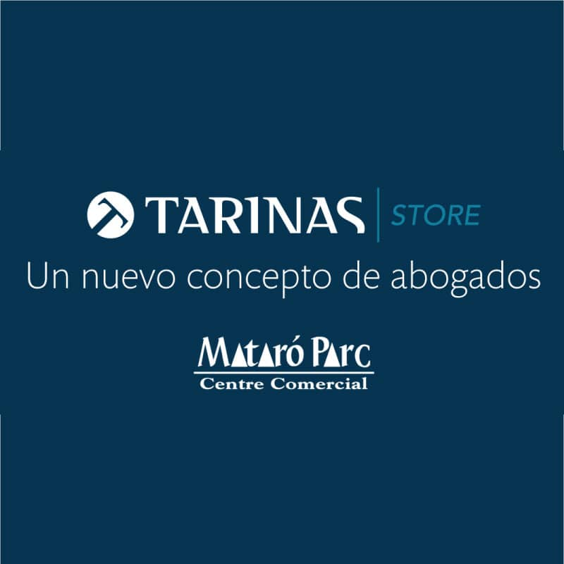 Tarinas Store Mataro Parc