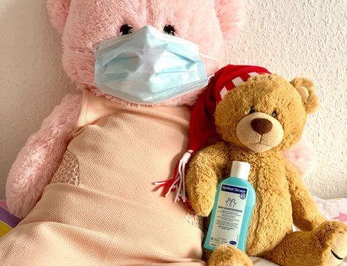 ¿Como afecta el Coronavirus al Regimen de Visitas de Padres Separados?
