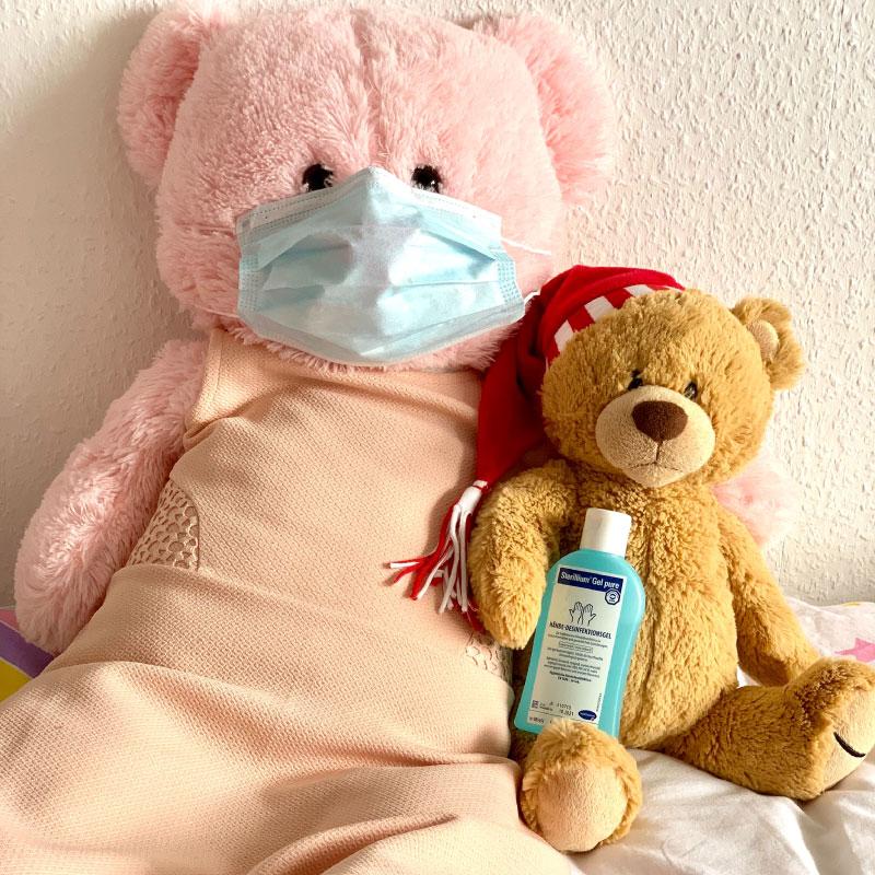 Regimen de visitas por Coronavirus