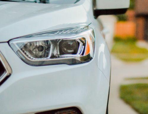 Seguros de Automóvil y Estado de Alarma