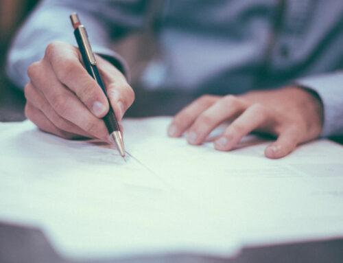 Importancia del Asesoramiento Precontractual