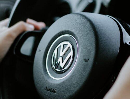 """Condena Millonaria a Volkswagen por el """"Dieselgate"""""""
