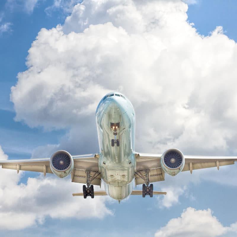 El Ministerio de Consumo demandará a las Aerolíneas