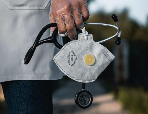 Seguro de hospitalización por COVID-19