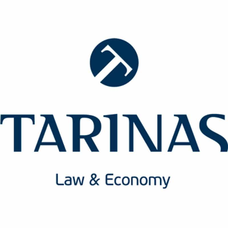 Tarinas Law & Economy