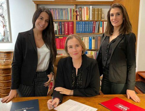 Nueva Oficina en Castellón