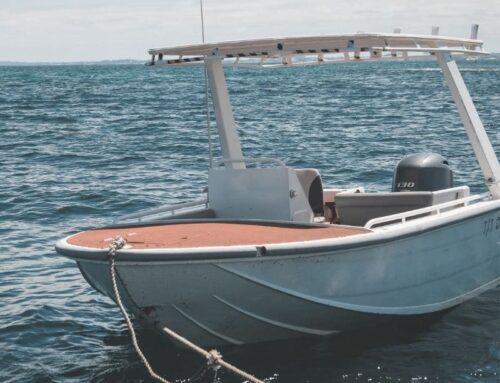 ¿Necesita Seguro una Embarcación de Recreo?