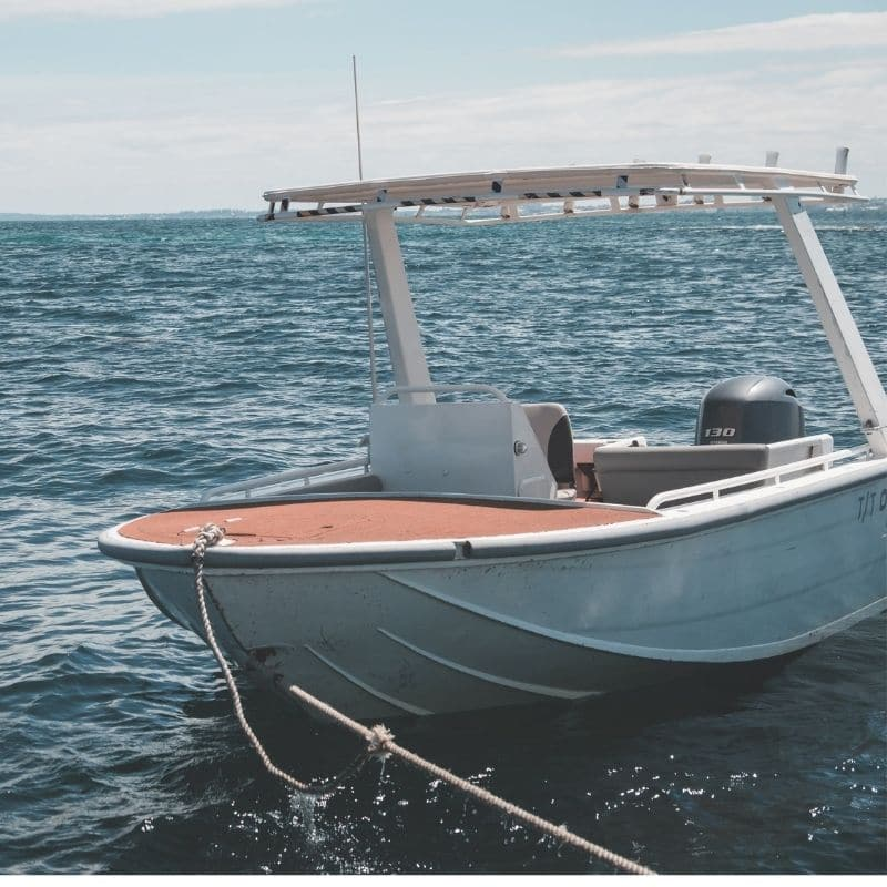 seguro embarcación recreo
